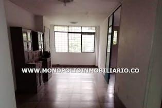 Casa en venta en Bolivariana, 107mt con balcon