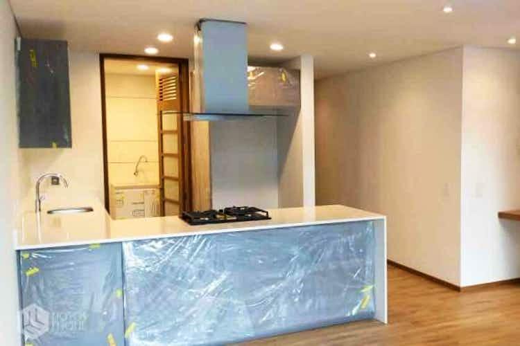 Portada Apartamento en venta en Chicó Navarra, de 59,53mtrs2