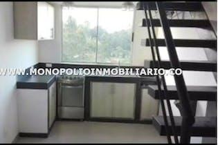 Apartamento en venta en Alcaravanes de 46m²