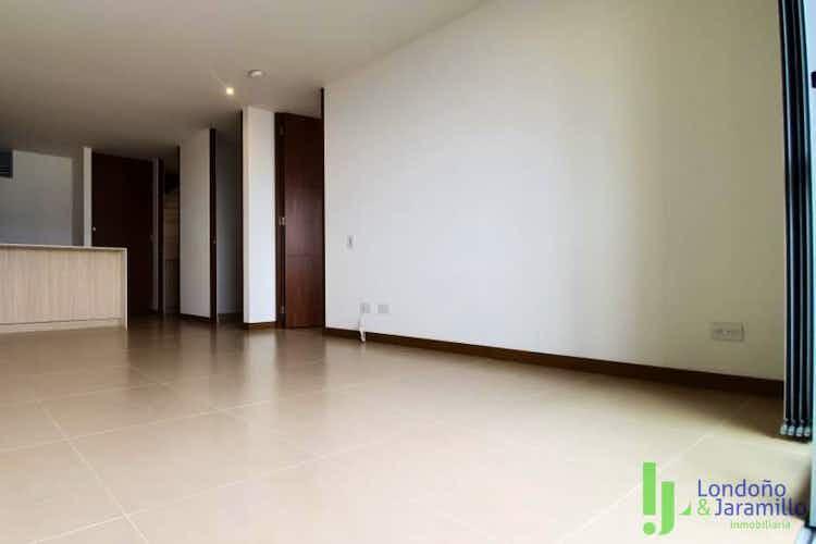 Portada Apartamento en venta en Los Balsos, 60mt con balcon