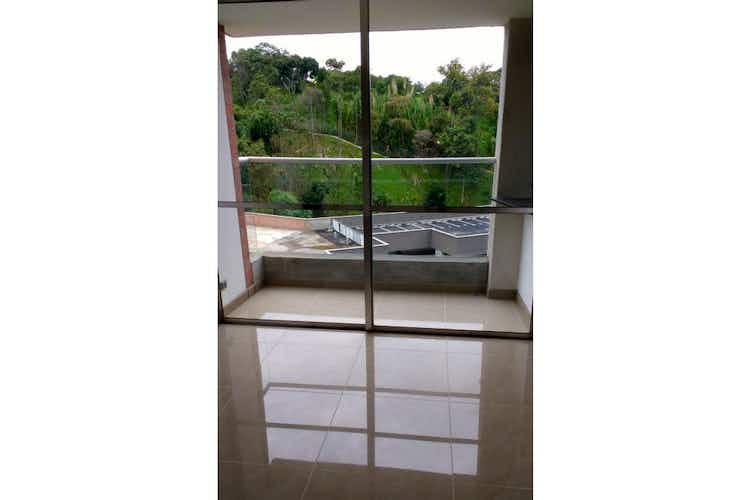 Portada Apartamento en venta en El Chinguí, 60mt con balcon