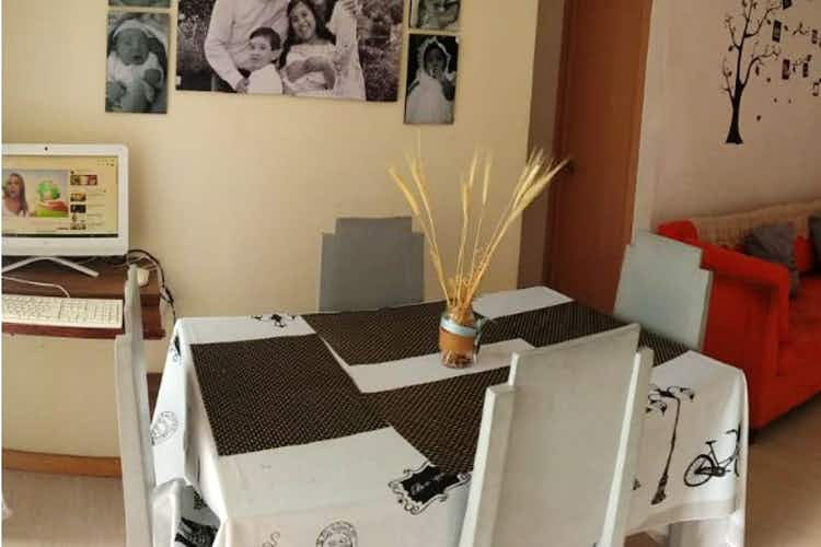 Portada Apartamento en venta en La Aldea, 67mt con balcon