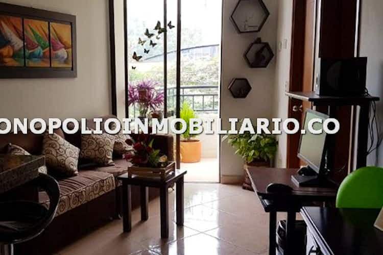 Portada Apartamento en venta en Calle Larga, 67mt con balcon
