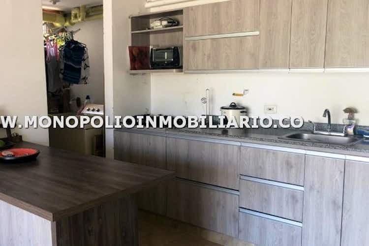 Portada Apartamento en venta en Tablaza, de 67mtrs2