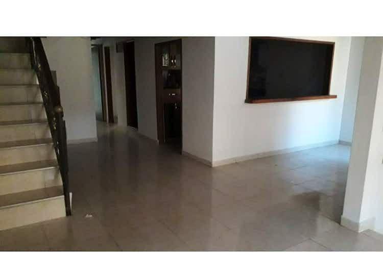 Portada Casa en venta en La Cruz, 117mt con balcon