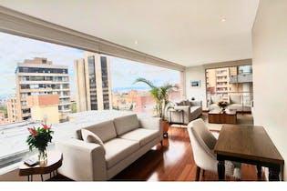 Apartamento en venta en Refugio, 187m² con Balcón...