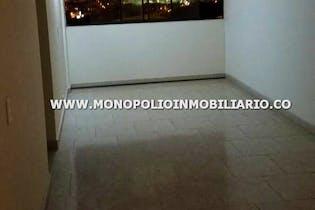 Apartamento en Las Brisas, Castilla, 3 Habitaciones- 67m2.