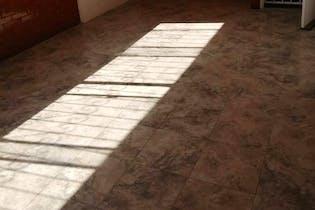 Apartamento en venta en Santa Martha Acatitla Norte de 2 alcobas
