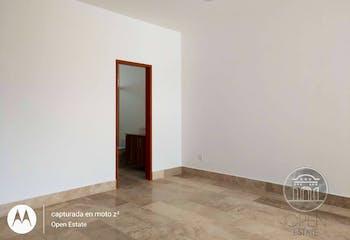Departamento en venta en Mexico Nuevo, de 91.84mtrs2
