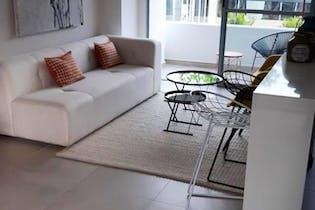 Acuarela del Parque, Apartamento en venta en Calasanz de 81m² con Piscina...