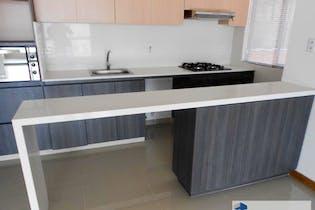 Apartamento en venta en Loma Escobero con acceso a Zonas húmedas