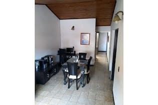 Casa en venta en Santa Ana de 70m²
