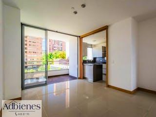 Edificio Atenas, apartamento en venta en Provenza, Medellín