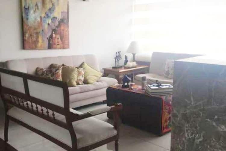 Portada Apartamento En Venta en Barrio Nicolás de Federman, de 180mtrs2