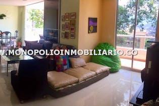 Apartamento en venta en Loma De Cumbres de 2 hab. con Zonas húmedas...