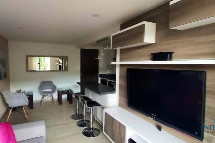 Portada Apartamento en venta en Niquia de  3 habitaciones