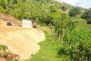 Lote en venta en Zona Rural de 2000m²
