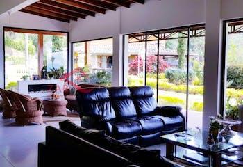 Finca en venta en Jalisco de 4 habitaciones