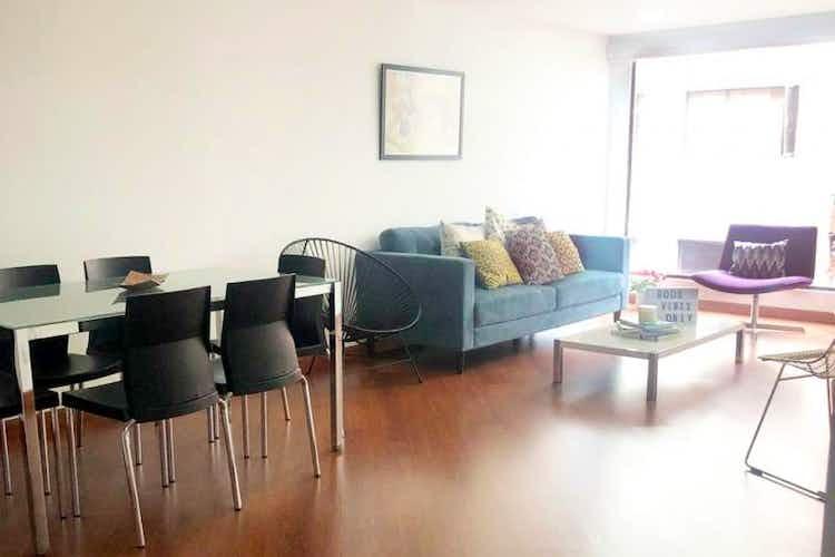 Portada Apartamento en venta en  Santa Paula  de 3 habitaciones