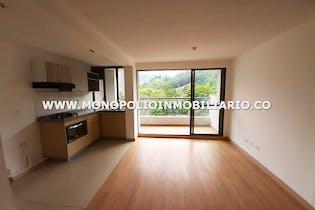 Apartamento En Venta - Sector Ancon Sur, Sabaneta Cod: 19920