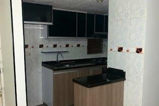 Apartamento en venta en Tierra Buena de 47m²