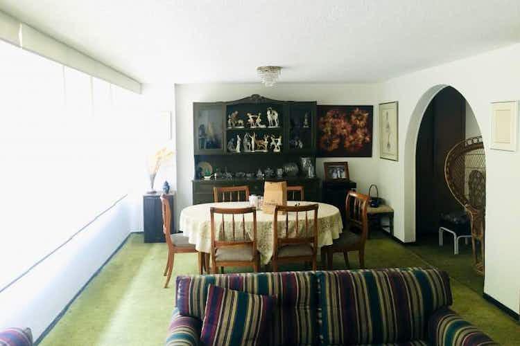 Portada Apartamento en venta en  El Virrey de 3 habitaciones