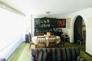 Apartamento en venta en Antiguo Country de 3 hab.