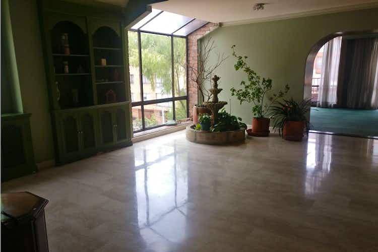 Portada Apartamento en venta en Santa Barbara de 3 habtiaciones