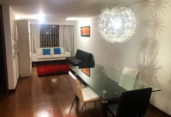 Apartamento en venta en Rosales 53m²