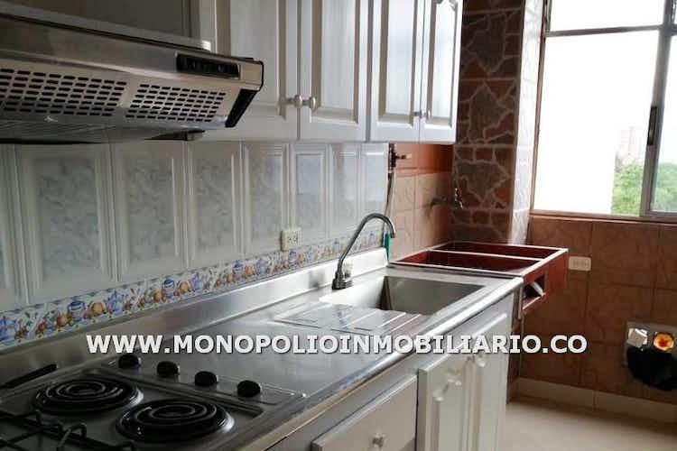 Portada Apartamento en venta en Buenos Aires de 3 habitaciones