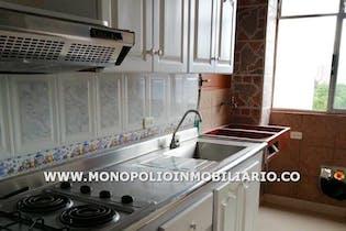 Apartamento en venta en Bomboná No. 2 de 3 habitaciones