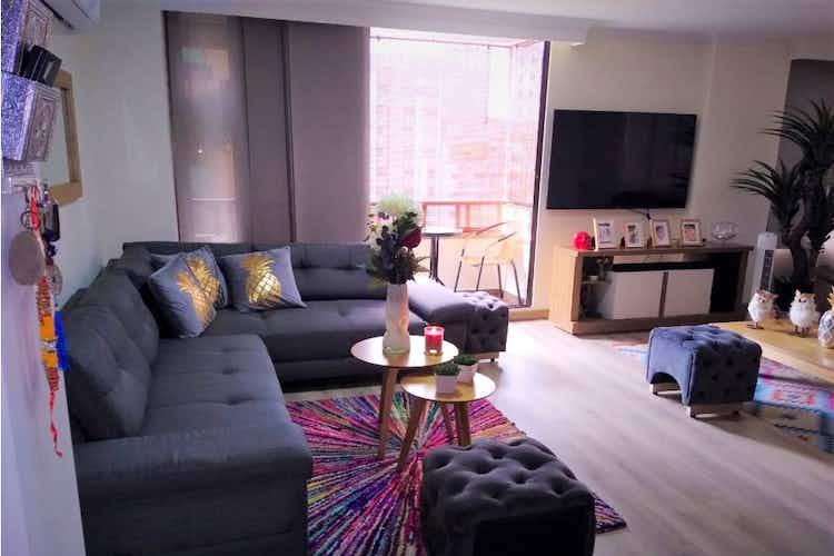 Portada Apartamento en venta en Laureles  de 5 habitaciones