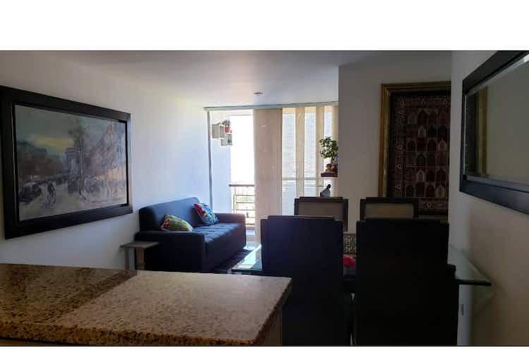 Portada Apartamento en venta en Cumbres de 3 habitaciones