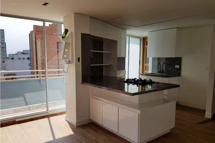 Portada Apartamento en venta en Laureles de  2 habitaciones