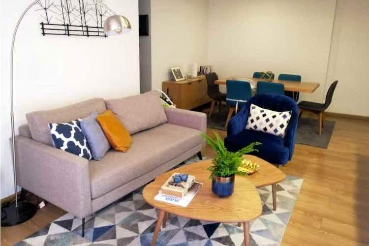 Portada Apartamento en venta en Santa Barbara Occidental de  2 habitaciones