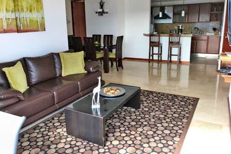 Portada Apartamento en venta en Los Balsos de  2 habitaciones