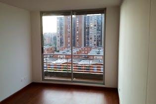 Apartamento en venta en Suba 61m²