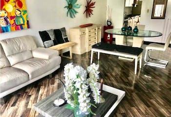 Casa en venta en Colina Campestre de 3 alcobas