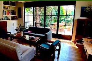 Casa en venta en Lomas de Chapultepec, 320mt de tres niveles