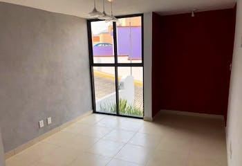 Casa en venta en Lomas de Atizapan, 112mt de dos niveles