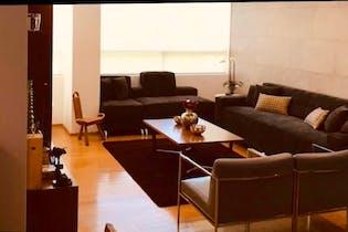 Departamento en venta en Villa Florence, 155mt
