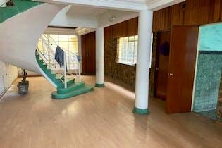 Casa en venta en Narvarte, 236mt de dos niveles