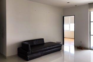 Departamento en venta en Granada, 91mt con balcon
