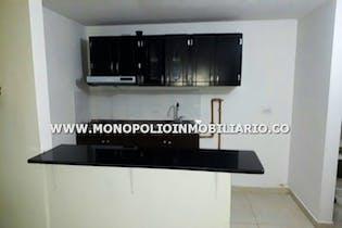 Apartamento en venta en La Cumbre 63m² con Piscina...