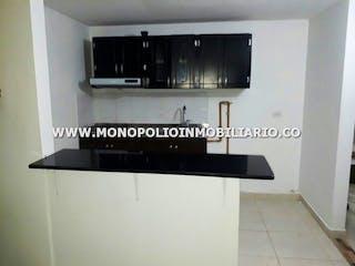 Rincon Del Bosque, apartamento en venta en La Cumbre, Bello