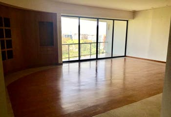 Departamento en venta en Santa Fe, 216mt con balcion