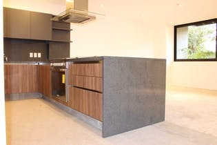 Departamento en venta en Polanco, 211mt con terraza