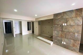 Departamento, Apartamento en venta de 116m²