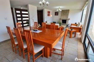Casa en venta en Lomas Verdes 4ta Secc, 320mt