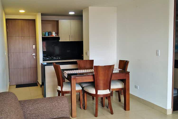 Portada Apartamento en venta en El Encanto de  2 habitaciones